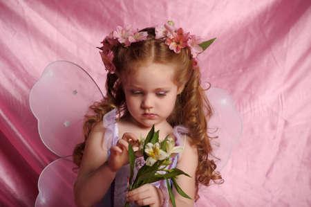 The small fairy photo