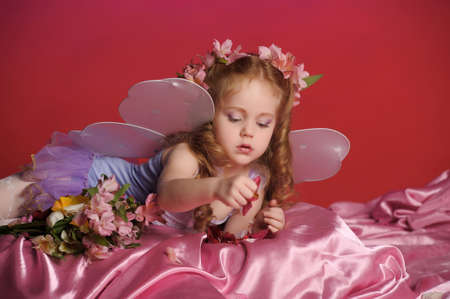 The small fairy photo