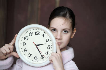 Time concept  photo