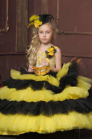 Young princess Stock Photo - 12983276