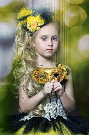 Young princess Stock Photo - 12983279