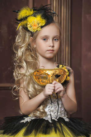 Young princess Stock Photo - 12984367