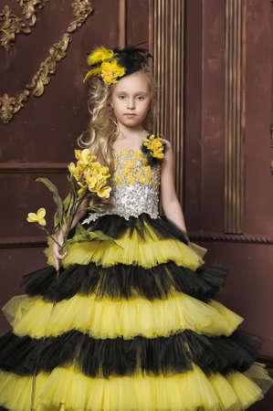 Young princess Stock Photo - 12983265