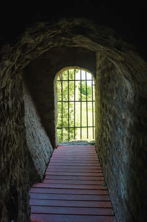 fortress inside photo