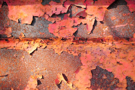 Grunge rusty metal texture Stock Photo - 13498561
