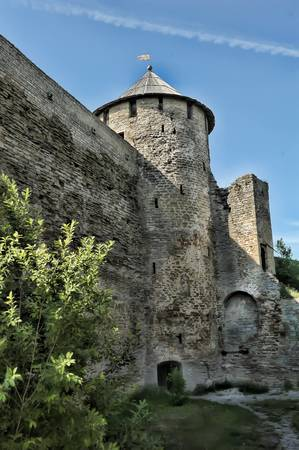 Russian fortress photo