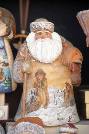 Santa Claus  Stock Photo - 13553832