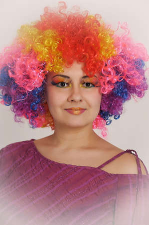 Happy Clown  photo