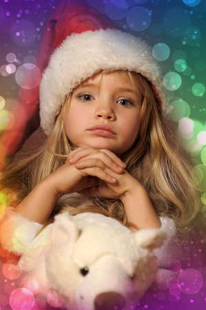 Christmas dream Stock Photo - 13664104