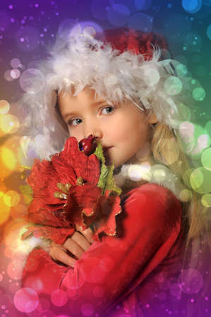 Christmas dream Stock Photo - 13664105
