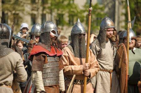 """vikings: Historique Festival """"Legends of the Norwegian Viking,� La Russie, Saint-P�tersbourg �ditoriale"""