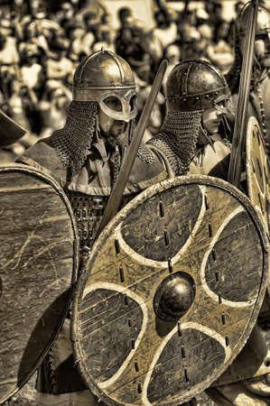 """vikingo: Hist�rico Festival Leyendas de la noruega Viking, """"Rusia, San Petersburgo"""