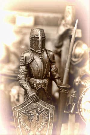 caballero medieval: caballero medieval
