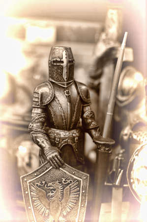 crusades: medieval knight