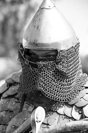 Festival of medieval knighthood  Stock Photo - 17914128
