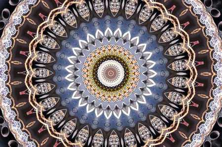 oriental ornament Stock Photo - 16496341