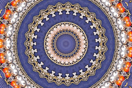 oriental ornament Stock Photo - 16496343