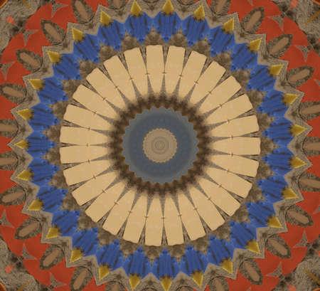 Old Mosaic Stock Photo - 16412335