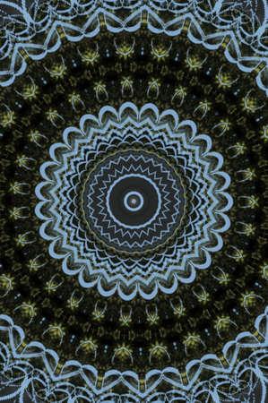 Dark  pattern  photo