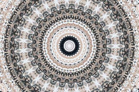 light brown ornament Stock Photo - 16495266