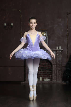bailarina photo