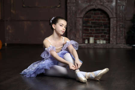 little ballerina photo