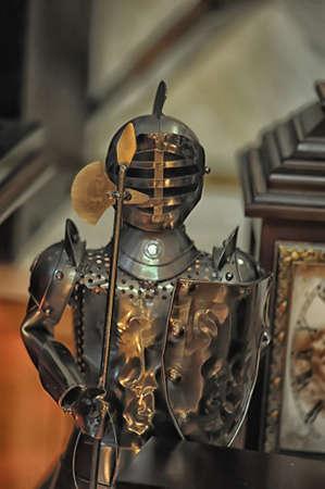 medieval knight Stock Photo - 17510506