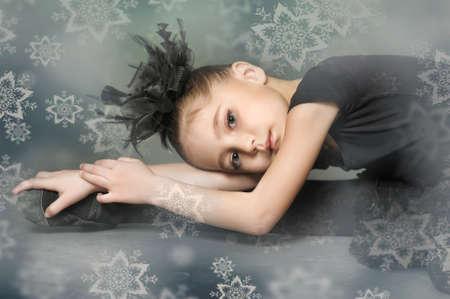 ballerina Stock Photo - 17936060