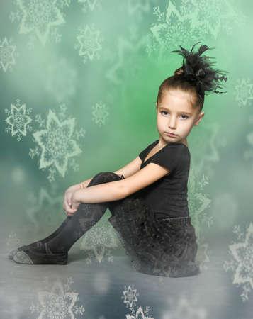 ballerina Stock Photo - 17936056