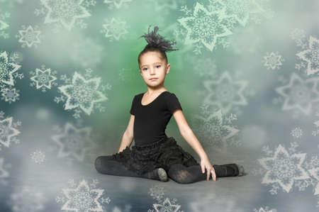 ballerina Stock Photo - 17936058
