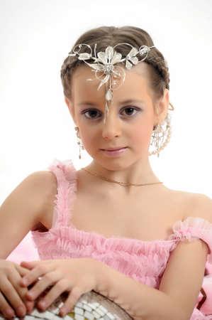 child girl nude: Oriental girl