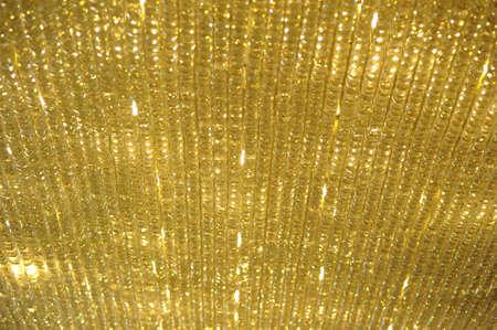 chandelier background: crystal chandelier background Stock Photo