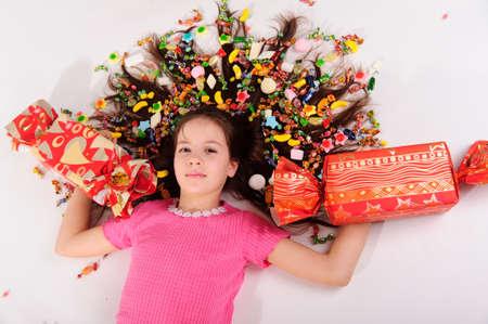 Sweet life Stock Photo - 18970617
