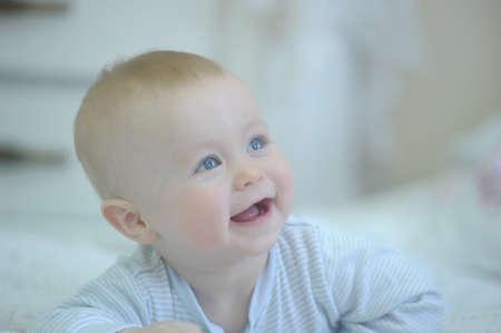 adorable baby Stock Photo - 19353641