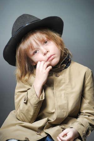 appear: Urban fashion  Stock Photo