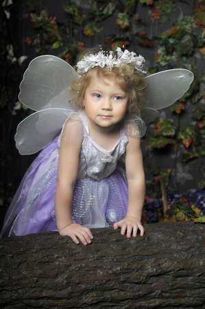 Little fairy photo