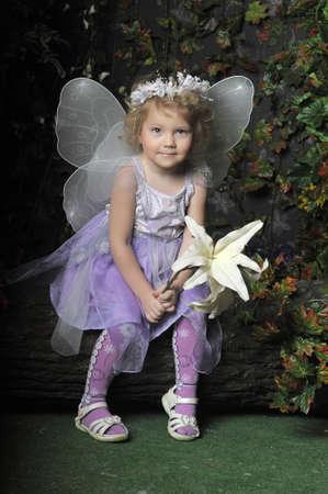 Little fairy photo