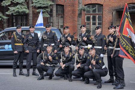 squad: A squad of Marines