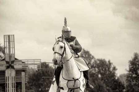 proponent: Knight s tournament