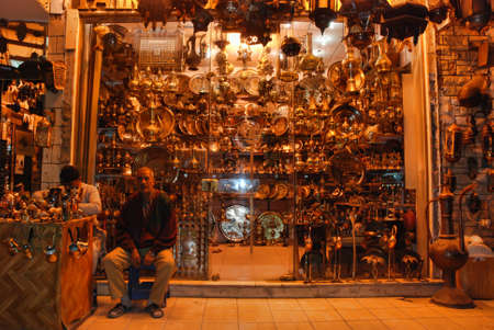 penury: On the streets of Hurghada, Egypt