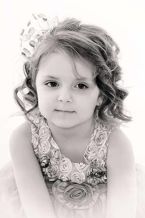 costum: Little princess