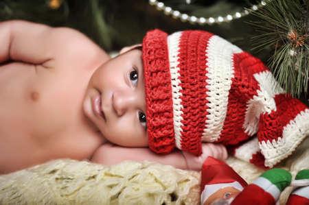 Holiday Baby photo