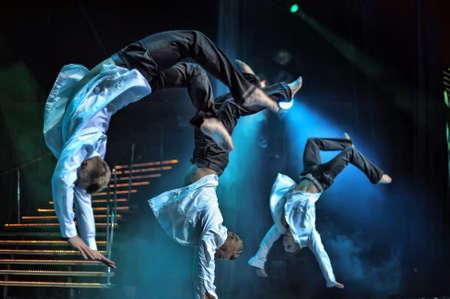 ballet hombres: Ballet masculino Editorial
