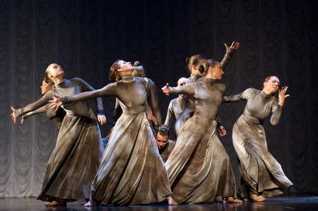 igor: theatrical performance Editorial