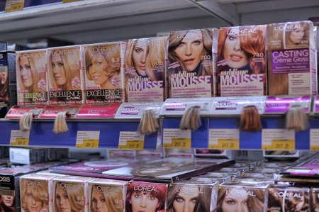 beauty shop: Sal�n de belleza Editorial