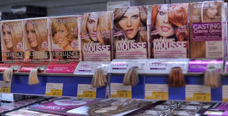 beauty shop:  Beauty Shop