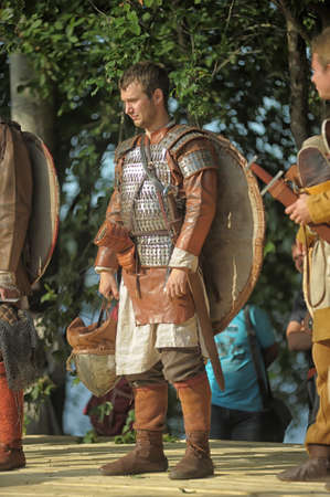 hatchet man: viking warrior