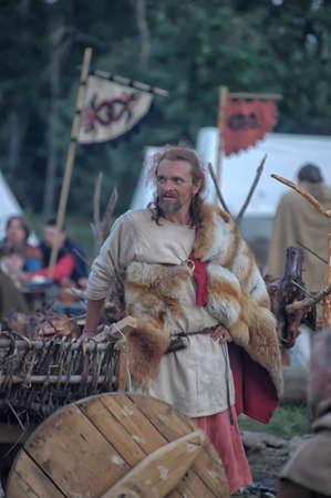 feast: medieval feast