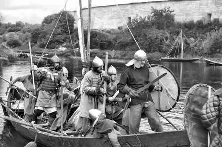 celts: Vikings at Drakkar