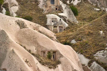 Cappadocia - Turkey photo